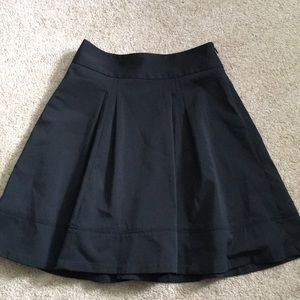 The Limited A line skirt